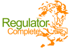 Logo Regulator